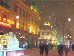 Russian Street (Zhong Yang Street)