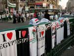 I love Egypt T-shirts