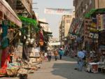 Start of markets on Gohar Al Kaed