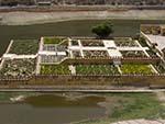 Kesar Kyari Bagh Gardens of Amber Fort