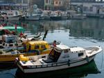 Gelibolu boat inlet